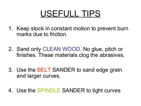 edge  spindle sander safety gr