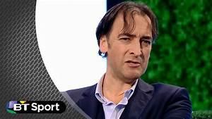 Alistair McGowan impersonates Pulis, Pearson, Mourinho ...