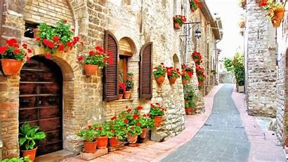 Italian Wallpapers Italy Desktop Flag Background Impremedia