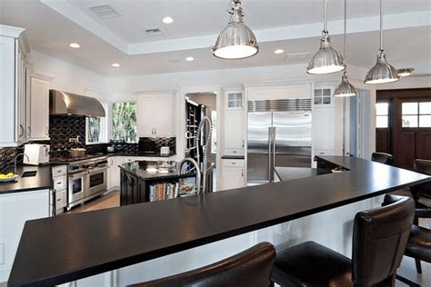 honed marble countertop reinvent your home kitchen countertop ideas