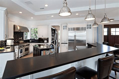 Reinvent Your Home   Kitchen Countertop Ideas   Nicole