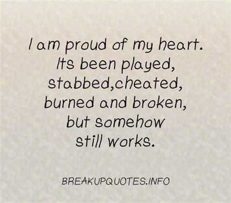 Quotes Tumblr Broken Heart