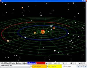 Gravity Planets Solar System (page 4) - Pics about space