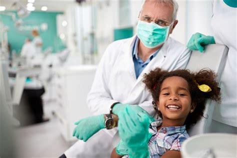 pediatric dentist laton ca child dental care