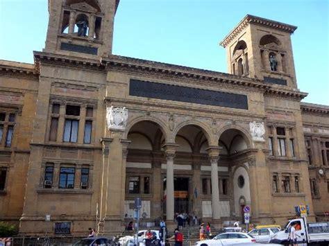 libreria nazionale firenze provided by biblioteca nazionale centrale di firenze
