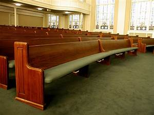 Pictures Of Church Pews