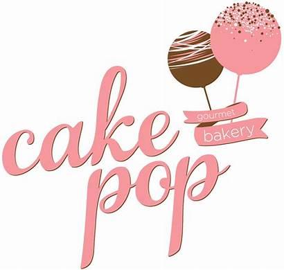 Cake Pop Cards Bakery Clipart Behance