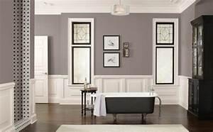 Trend Wandfarbe 2017 : 1000 ideen f r wandfarbe erfahren sie die neusten tendenzen f r die wanddekoration mit farbe ~ Markanthonyermac.com Haus und Dekorationen
