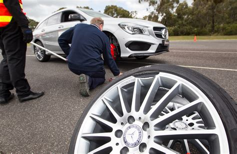 New Video Highlights Potential Danger Of Replica Wheels