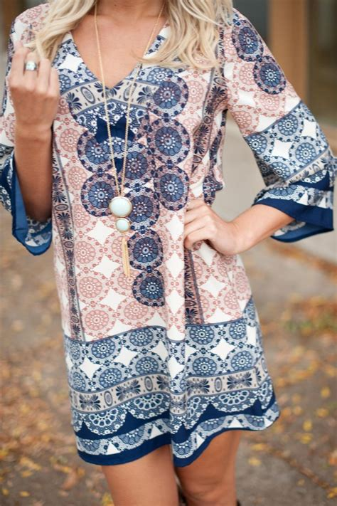50 Boho Fashion Styles for Spring/Summer 2018 u2013 Bohemian Chic Outfit Ideas | Styles Weekly
