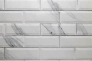 Carreau Metro Blanc : fond blanc de carreau de c ramique de m tro image stock image du bloc architecture 94185393 ~ Preciouscoupons.com Idées de Décoration