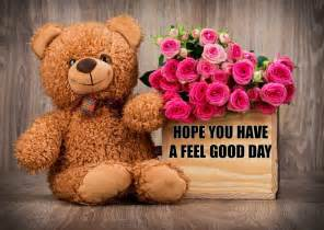 Hope You Have Good Day