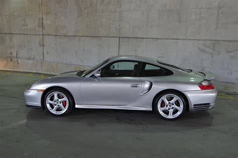 2001 Porsche 911 Turbo by 2001 Porsche 911 Turbo 996 Cor Motorcars