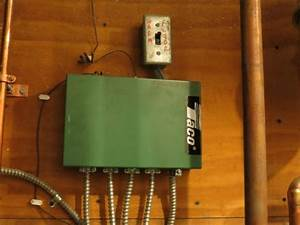 Taco Sr 503 Relay Switching Unit
