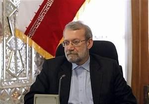 China-Iran Ties Growing: Iran's Speaker - Tasnim News Agency