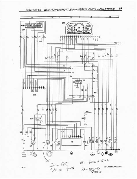 palfinger wiring diagrams wiring diagram and schematics