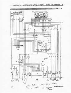 Electronic Wiring Diagram 75 Ford
