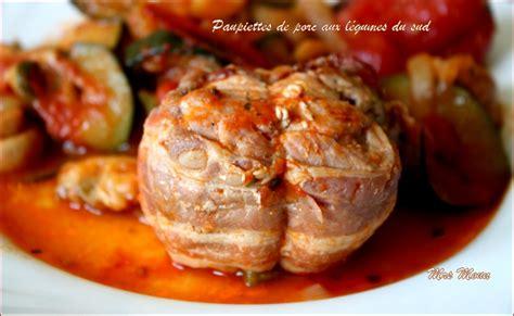 cuisiner paupiette de porc cuisiner chignons de 28 images cuisiner des paupiettes paupiettes de 28 images cuisiner des