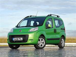 Fiat Qubo Specs  U0026 Photos
