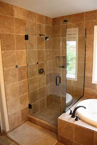 30 Great Craftsman Style Bathroom Floor Tile Ideas And