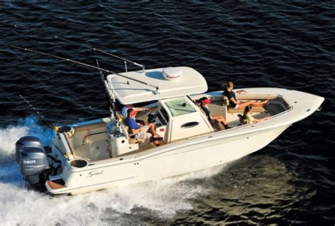Scout Boats Prices by 2017 Scout Boats 275 Lxf Power Boat For Sale Www
