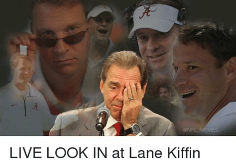 Lane Kiffin Meme - 25 best memes about lane kiffin lane kiffin memes