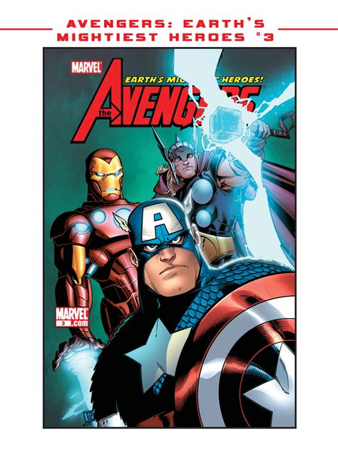 PREVIEW - Just in Time For Avengers: Infinity War, It's ...