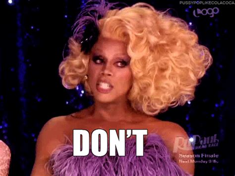 Rupaul Memes - who buys these things 187 celebrities