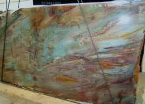 Exotic Granite Countertop Colors