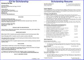 college scholarship resume objective exles writing an application letter for a bursary stonewall services