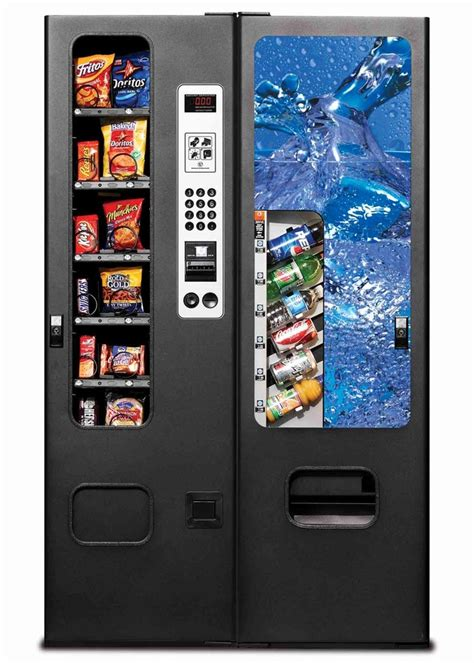 14 best snack and drink vending machines on