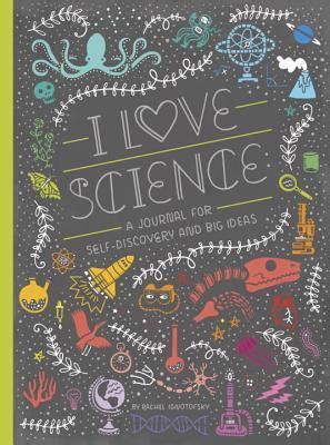 love science  journal   discovery  big ideas