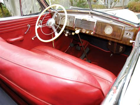 1938 buick special convertible coupe 38 46c retro luxury interior j wallpaper 2048x1536