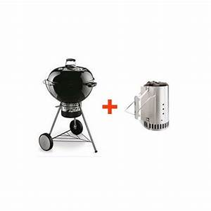 Weber Master Touch Gbs : promotion weber master touch 57 cm black gbs barbecue ~ Dailycaller-alerts.com Idées de Décoration