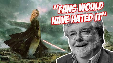 Star Wars: Everything We Know About George Lucas' Sequel ...