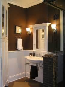 Brown And White Bathroom Ideas Best 20 Brown Bathroom Ideas On