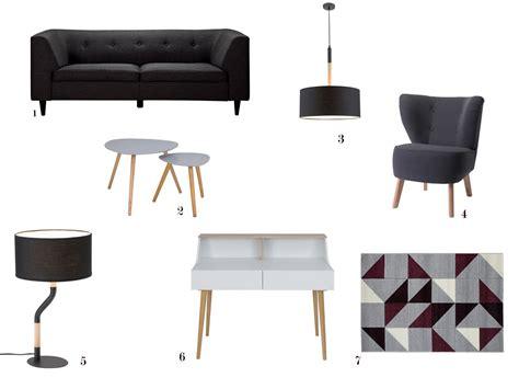 awesome canap fixe design anthracite snob u table x mileo u suspension noir zest u fauteuil