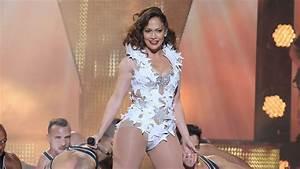 This Video of J Lo Twerking at the iHeartRadio Fiesta Is