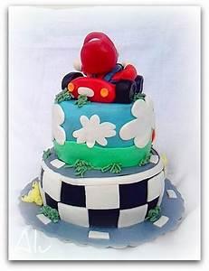 Super Wings Torte : torte e dolcetti di alu super mario bros ed un mondo di ~ Kayakingforconservation.com Haus und Dekorationen