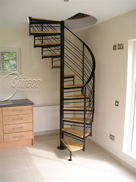 spiral staircase attic spiral stairs spireco spiral stairs