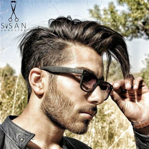 long hairstyles  men  update
