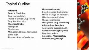 Clinical Pharmacology for Medical Students_USMLE Step 1 ...