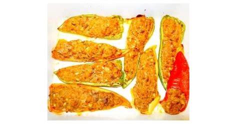 recette cuisine libanaise mezze poivron farci recette libanaise mezzé by delph37 on