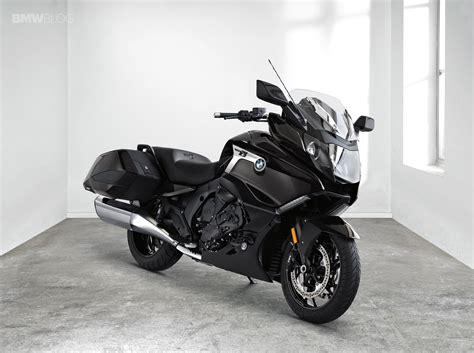 K 1600 B Image by Bmw K 1600 B Makes It World Premiere Today