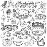 Thanksgiving Coloring Turkey Pages Cornucopia Adults Icons Harvest Cakes Adult Drawing Tatiana Appetite Doodle Cliparts Pumpkin Events Dinner Rocks Justcolor sketch template