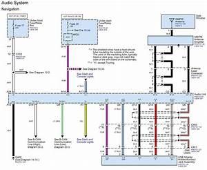 2014 Ex-l Speaker Wiring Diagram - Honda Pilot