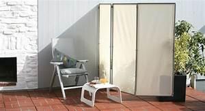 Tischdecken Für Draußen : sichtschutz sonnenschutz f r terrasse garten und freizeit ~ Frokenaadalensverden.com Haus und Dekorationen
