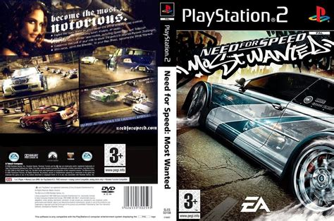 Need For Speed Most Wanted Ps2 On Ps3 Comparison Ps2
