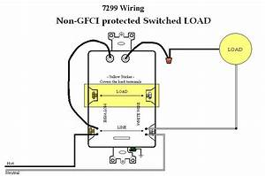 Leviton Smart Gfci Wiring Diagram