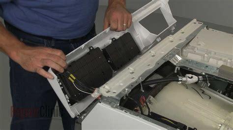 samsung front load washer display board dc92 00773j